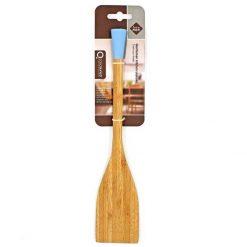 Bambusz spatula (fordítólapát)